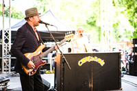 Chas & Dave - British Summer Time, Hyde Park 30/06/17