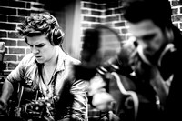 Joel Peat & Andy Brown - Lawson