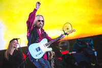 Tom Petty & The Heartbreakers - British Summer Time, Hyde Park 09/07/17