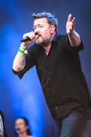Elbow - British Summer Time, Hyde Park 08/07/17