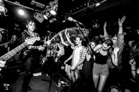 The Struts - Album Launch Party, The Monarch July 16th 2014